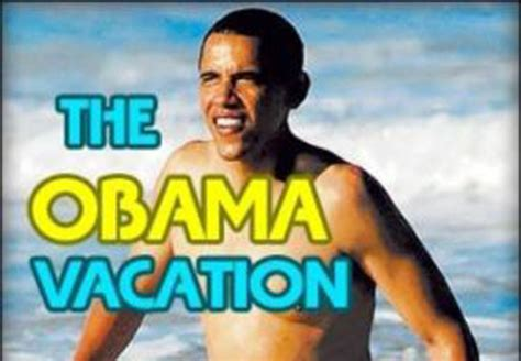 obama s vacation top 8 comments on obama s martha s vineyard vacation