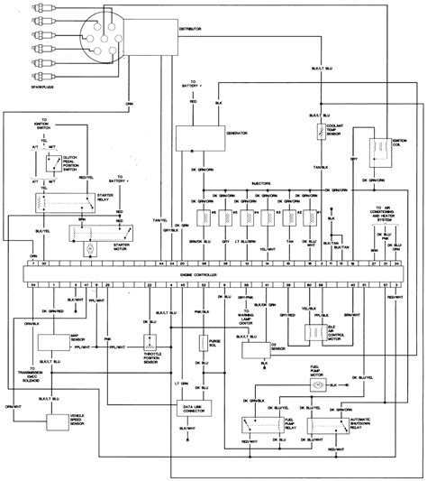 1954 Plymouth Belvedere Wiring Diagram 38 Wiring Diagram 1956 Plymouth Belvedere Wiring Diagram