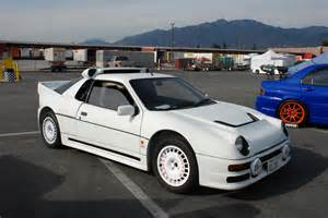 Ford Rs200 Ford Rs200 Replica Photo Gallery Autoblog