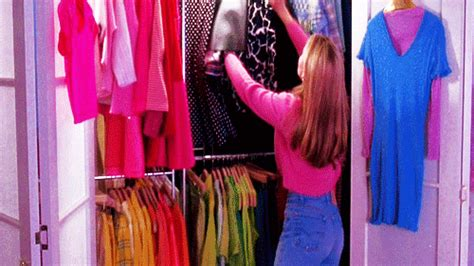 A New Wardrobe by You You Re A Shopaholic When Cus