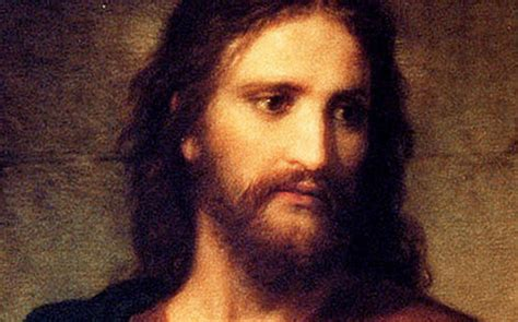 image of christ beardless jesus christ image unearthed in spain