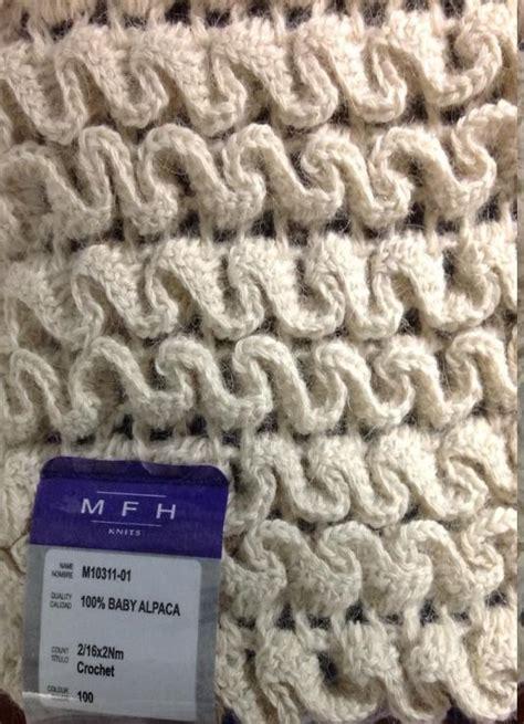 mfh knits knits stitches