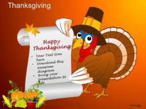 Thanksgiving Powerpoint Template by Food Drive Templates That Can Be Modified Myideasbedroom