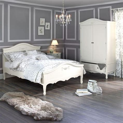 Toulouse Bedroom Furniture White 47 Best Images About Bedroom Ideas On Pinterest Shops Traditional Length Mirrors And 5
