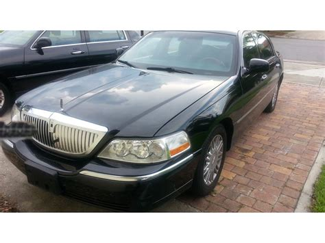 used lincoln town cars for sale by owner cars for sale by owner in orlando fl best car finder