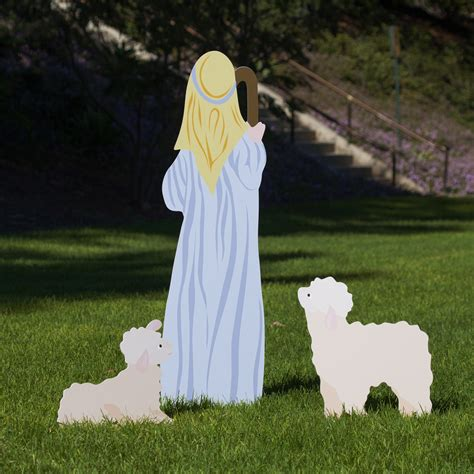 outdoor nativity scenes outdoor nativity sets free shipping on outdoor nativity