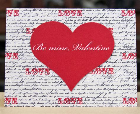 Valentines Card Landscape Templates Free by Hybrid Card Ideas For S Day Simple Scrapper