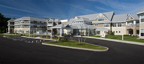 glendale nursing home bci construction inc