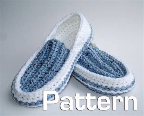 pattern crochet mens slippers 30 best images about elf shoes on pinterest free pattern