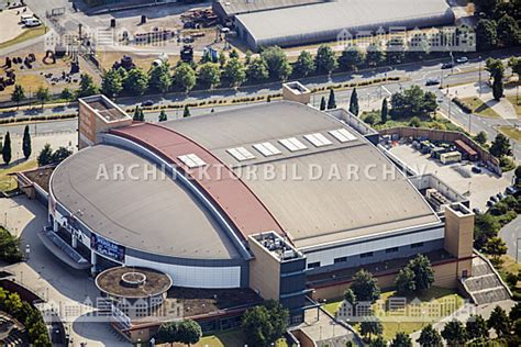 Architekt Oberhausen by K 246 Nig Pilsener Arena Oberhausen Architektur Bildarchiv