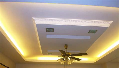 Ceiling L by Havenhouz L Box Plaster Ceiling