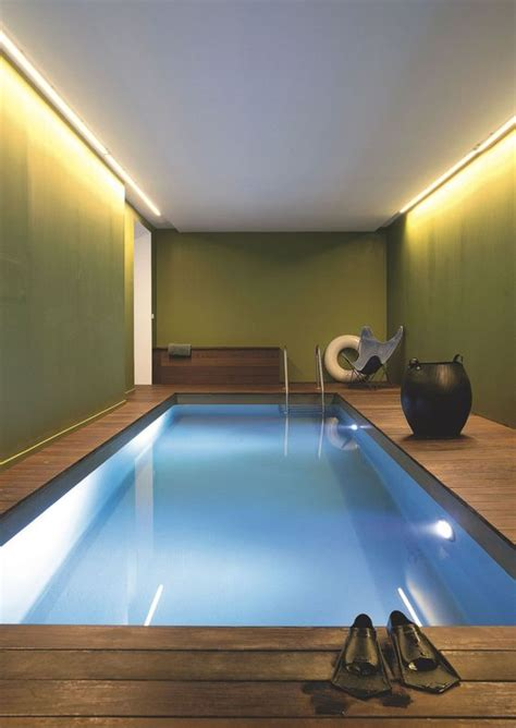indoor swimming pools     envy digsdigs