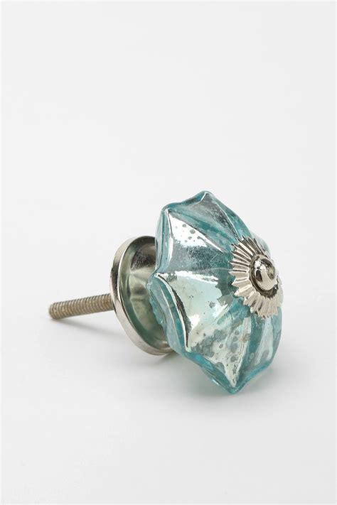 Mercury Knobs by Mercury Glass Knob