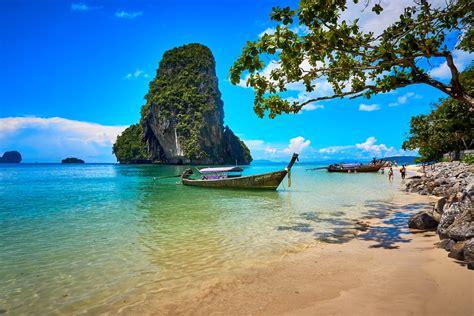 phra nang beach ao nang krabi thailand phra nang beach ao flickr