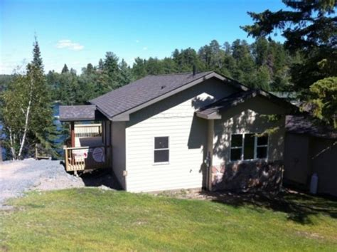 lake of the woods sioux narrows new cottage for sale