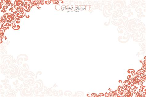 wedding card ppt templates free powerpoint invitation templates cloudinvitation