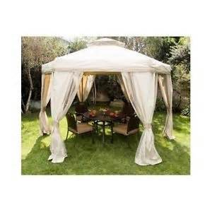 Outdoor Canopy Gazebo 12x12 by Outdoor Gazebo 12x12 Ebay
