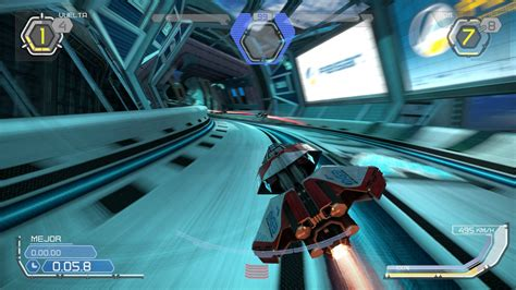 Wipeout Omega Collection Ps4 wipeout omega collection an 225 lisis a toda velocidad para