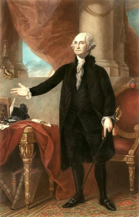 george washington biography white house ten facts about washington s presidency 183 george