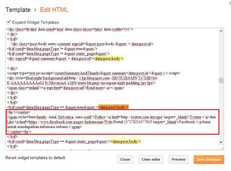 membuat artikel otomatis test xml membuat pesan otomatis di setiap akhir postingan