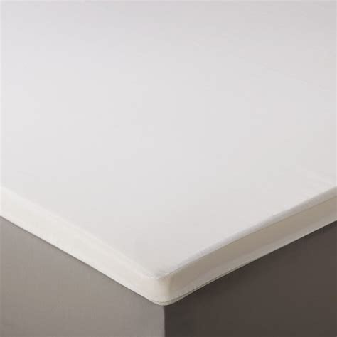 cool comfort mattress pad threshold cool comfort memory foam mattress topper target