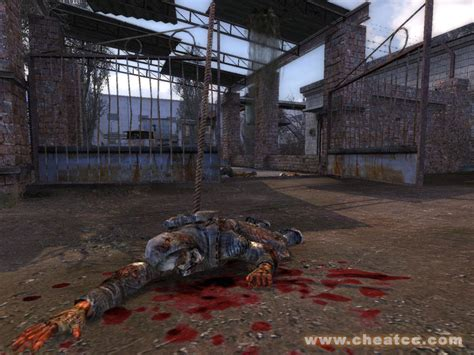 stalker shadow  chernobyl review  pc