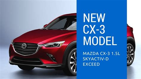 Mazda Cx 3 2020 Interior by 2020 Mazda Cx 3 Changes Interior Exterior Gt Sport