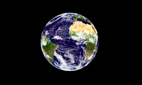 tutorial build  interactive virtual globe  threejs