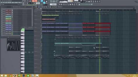 tutorial fl studio house fl studio 12 tutorial how to make progressive house