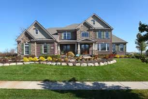 Design Your Own Home Toll Brothers New Luxury Homes For Sale In Northville Mi Steeplechase