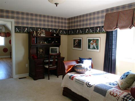 kids sports bedroom sports themed kids bedroom hgtv