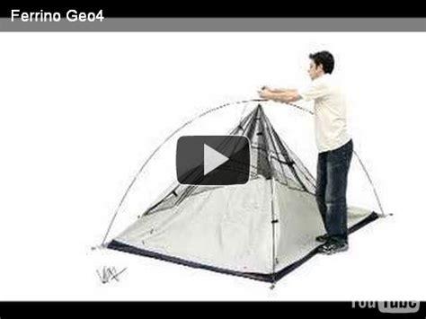 tenda ferrino geo 4 come montare una tenda ferrino geo4