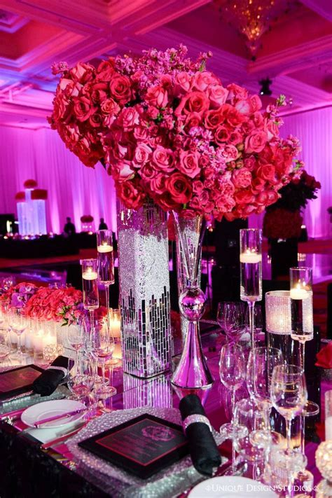 207 best High Centerpieces images on Pinterest   Flower