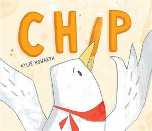 chip reading time