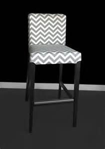 housse de chaise ikea henriksdal bar tabouret par
