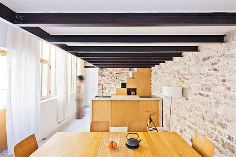 cuisine style atelier artiste loft verri 232 re style atelier d artiste 224 frenchy