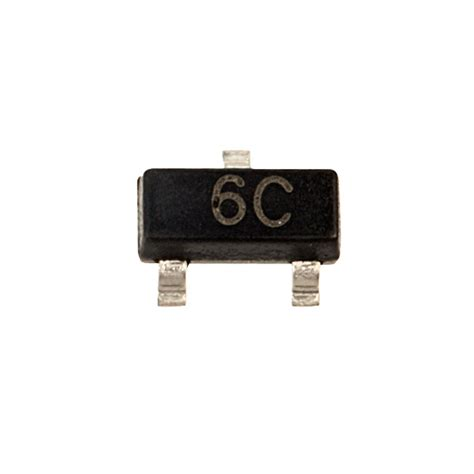 diodes inc diodes inc bc817 40 transistor sot23 rapid