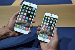 Image result for iPhone 6 size vs 11