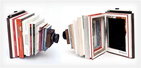 libro concrete mini format diy large format camera created from photography books