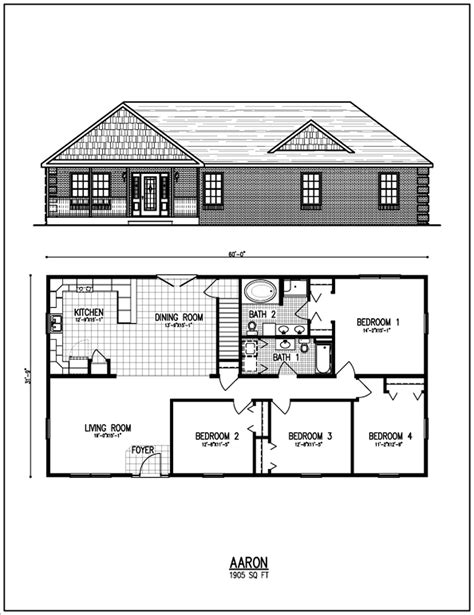 100 ranch floor plans with great room ranch style 100 2 bedroom ranch floor plans one story 5 bedroom
