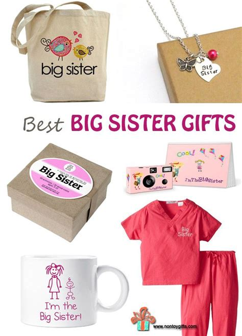 25 best ideas about big sister gifts on pinterest big