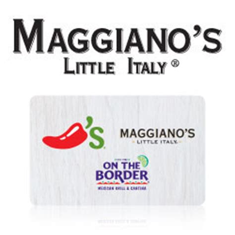 Maggianos Gift Cards - buy maggiano s little italy gift cards at giftcertificates com