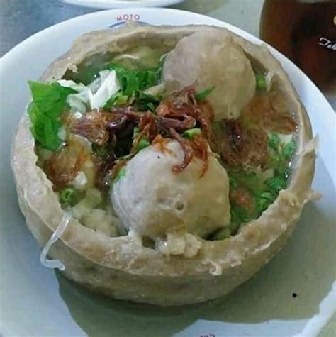 bakso mangkok marem local business   facebook