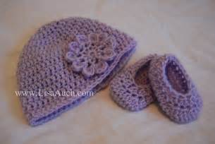 Free Crochet Baby Hat Patterns » Home Design 2017