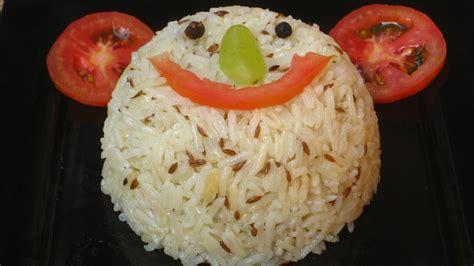 Rice Search Jeera Rice