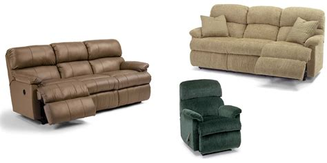 Recliner Reviews Flexsteel Leather Reclining Sofa Reviews Aecagra Org