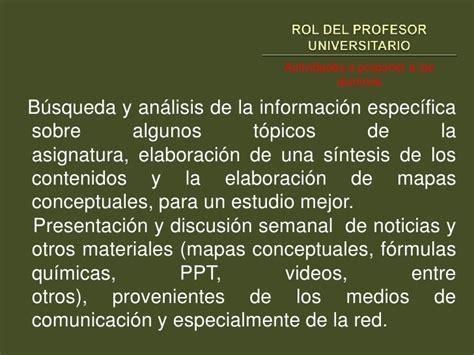 fuente ontoria a y otros 1992 mapas conceptuales madrid presentaci 243 n rol el profesor universitario
