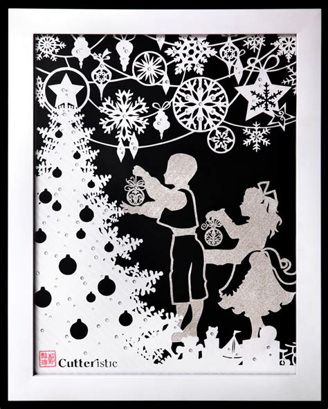 241 Best Snowflakes Papercut Images - cutteristic the of paper cutting