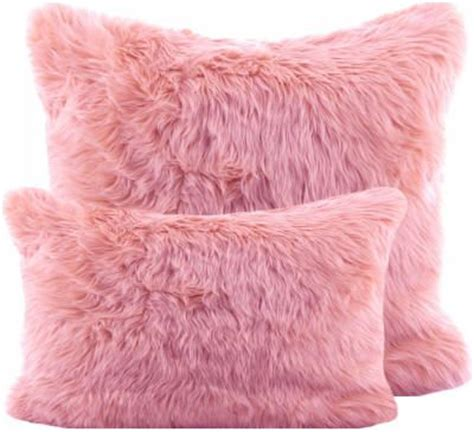 Fluffy Pink Pillow by 17 Best Images About Fabulously Fluffy On