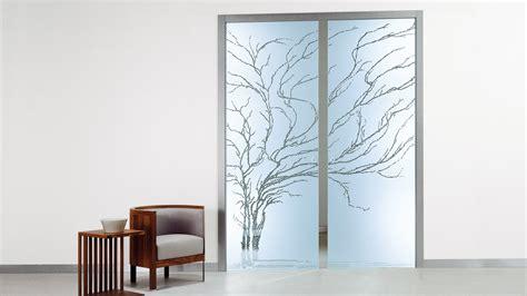 porte in vetro casali la collezione quot i soggetti quot porte di vetro casali